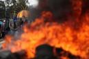 Équateur: poursuite de la crise due à la hausse des prix des carburants