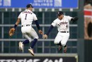 Les Astros se forgent une avance de 2-0 face aux Rays