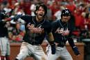 Neuvième manche salutaire pour les Braves