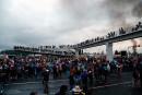 Équateur: manifestations contre la hausse des prix du carburant