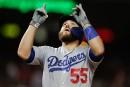Les Dodgers prennent les devants2-1 face aux Nationals