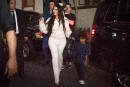 Kim Kardashian fait baptiser ses enfants en Arménie