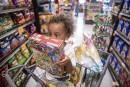 Un groupe dénonce la publicité alimentaire ciblant les enfants