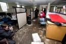 Inondation de McGill en 2013: Montréal offre 5,3millions dans l'espoir d'éviter unprocès