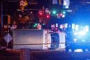 Attentat d'Edmonton: l'accusé aurait décrit l'attentat en cellule
