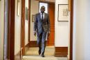 Bruny Surin se lance en politique municipale à Laval