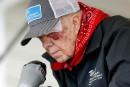 Jimmy Carter conseille à Donald Trump de moins tweeter