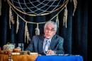 Autochtones: QS balaie les réserves de Legault