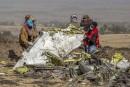 Écrasement du 737 MAX: Ethiopian Airlines nie avoir falsifié le registre de maintenance