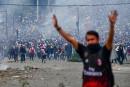 Équateur: chaos à Quito