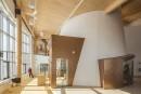 Architecture du (très) Grand Nord