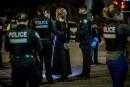 Manifestation d'Extinction Rebellion: 41arrestations pour entrave à Montréal