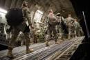 Intervenir au Moyen-Orient, «pire décision de l'histoire des États-Unis», dit Trump