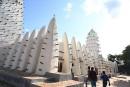 Les touristes délaissent Bobo-Dioulasso