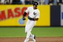 Aaron Hicks pourrait revenir avec les Yankees