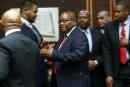 Afrique du Sud: l'ex-président Zuma sera jugé pour corruption