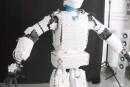 Une peau de robot mise au point par des ingénieurs bavarois