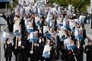 Juristes de l'État: Québec porte en appel le jugement