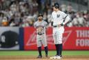 Yankees-Astros: duel au sommet dans l'Américaine