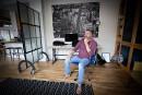 Marc Brunet: écrire Like-moi!