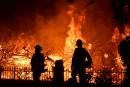 La Californie condamnée à rester dans le noir pour éviter les incendies?