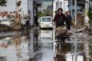 Typhon Hagibis: plus de 70 morts au Japon, les secours s'activent toujours