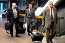 Ex-dirigeants de la SQ accusés de fraude: vers unerequête en abus de procédures