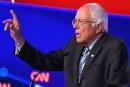 La jeune garde démocrate se range derrière le septuagénaire Bernie Sanders