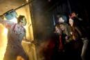 Les parcs de loisirs français célèbrent l'Halloween