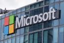 Le Pentagone attribue à Microsoft un contrat de 10 milliards pour son nuage