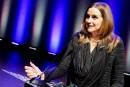 Scheer a manqué de«couilles», estime Sylvie Fréchette
