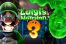 Luigi's Mansion3: l'horreur à petite dose ★★★★