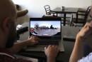 Une application permet de visiter virtuellement la Cisjordanie occupée