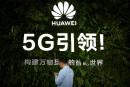 5G: des entreprises américaines «intéressées» par les brevets de Huawei