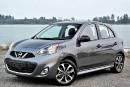 Nissan Canada abandonne la Micra