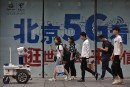 La 5G à peine déployée, la Chine se penche déjà sur la 6G