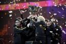 L'équipe chinoise FPX remporte les Mondiaux de League of Legends
