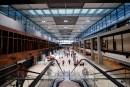L'aéroport international de Berlin ouvrira en 2020
