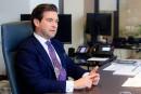 Maxime Ménard, PDG de Jarislowsky Fraser: préserver la philosophie du fondateur