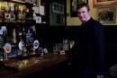Les meilleurs pubs d'Édimbourg selonIan Rankin