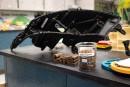 Ford fera des boîtiers de phares avec des résidus de café fournis par McDonald