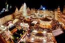 Retour auxsources desmarchés de Noël en Allemagne