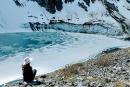 Entre Carcross, Territoire du Yukon et Skagway, Alaska...   24 janvier 2020