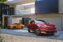 Mustang Mach-E de Ford : L'évolution d'une icône