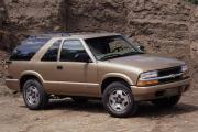 Chevrolet Blazer/ GMC Jimmy (1997-2005): toujours un achat judicieux