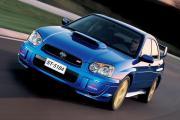 Subaru Impreza 2002-2009: Pour aimer l'hiver