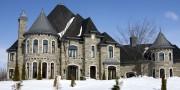 Méga-château dans un secteur luxueux de Boucherville