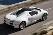 La Bugatti Veyron: plus chère à l'utilisation qu'un jet privé!