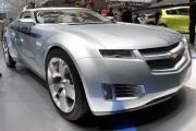 Un klaxon digne de Star Trek pour la Chevrolet Volt