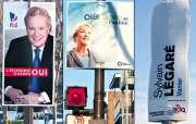 Le Québec en élections